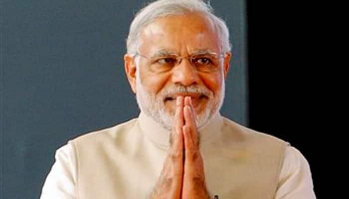 PM Narendra Modi to lay foundation of IIIT Guwahati today