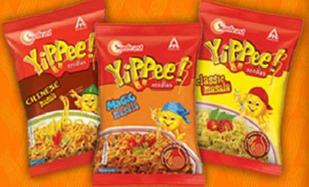 ITC's Yippee nears Rs 1K-crore mark, gains from Maggi controversy