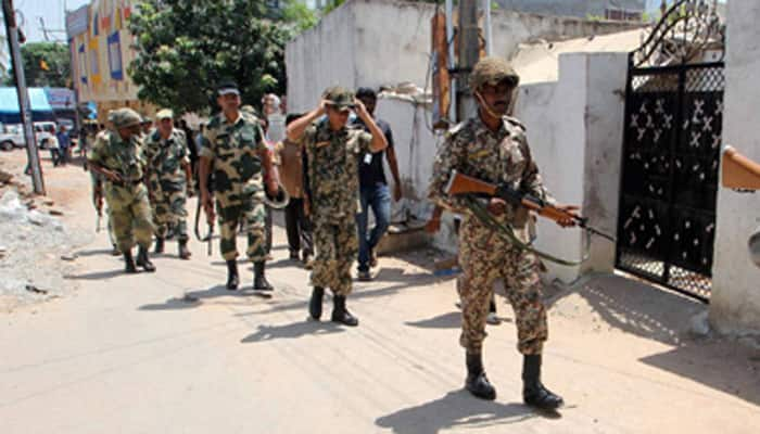 Curfew lifted from clash zones in Dewas in MP