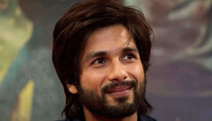 Shahid Kapoor 'Rangoon' injury: Actor resumes shoot!