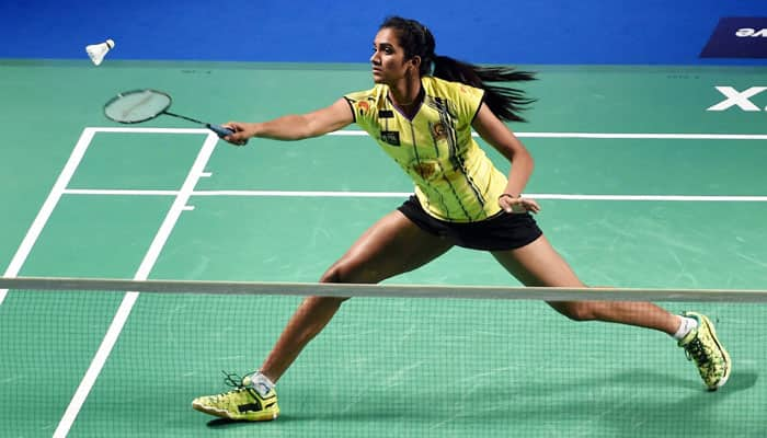 PBL over, Indian shuttlers begin new season with Malaysia Open