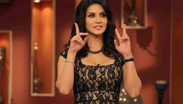 Sunny Leone overwhelmed, thanks supporters after 'distasteful' interview