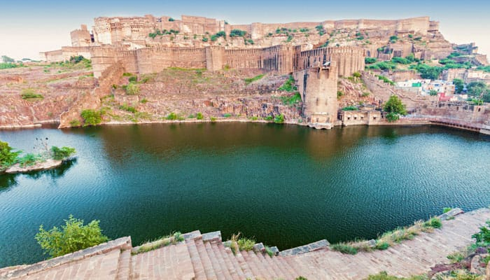 #Selficide: Youth dies after falling from Mehrangarh Fort while taking a selfie
