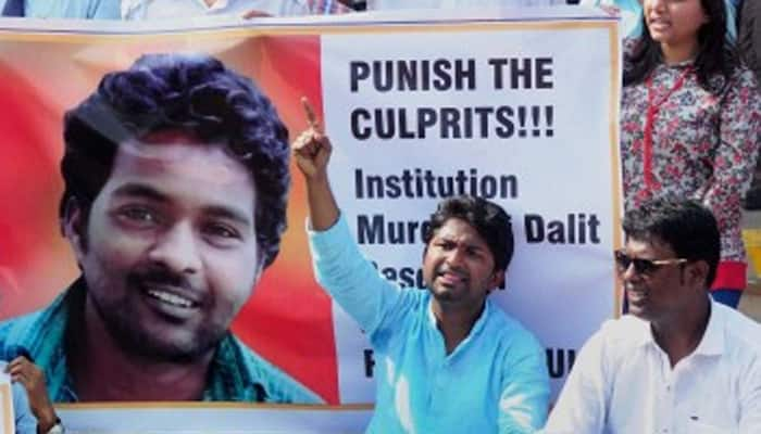 Rohith Vemula suicide: Hyderabad University VC explains his side of story