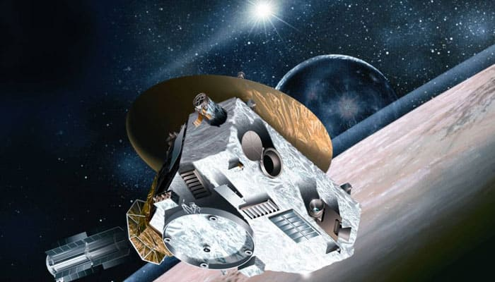 New Horizons anniversary: Ten years ago today, Pluto probe rocketed into sky