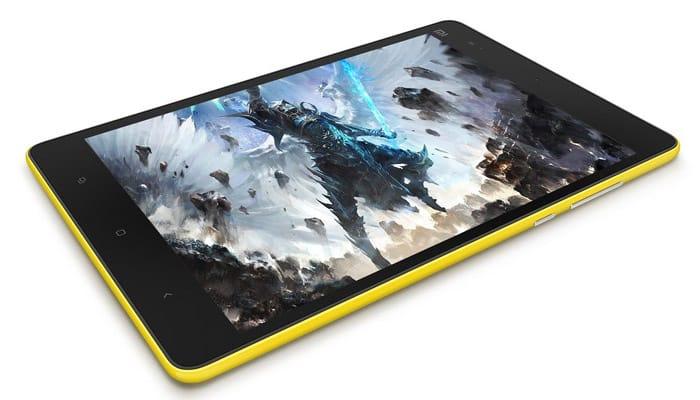Xiaomi MiPad gets Rs 2,000 price cut in India