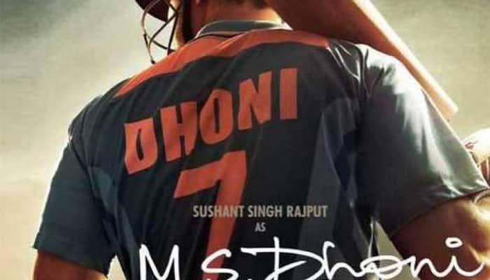 VIDEO: When Sushant Singh Rajput tried to copy MS Dhoni's helicopter shot!