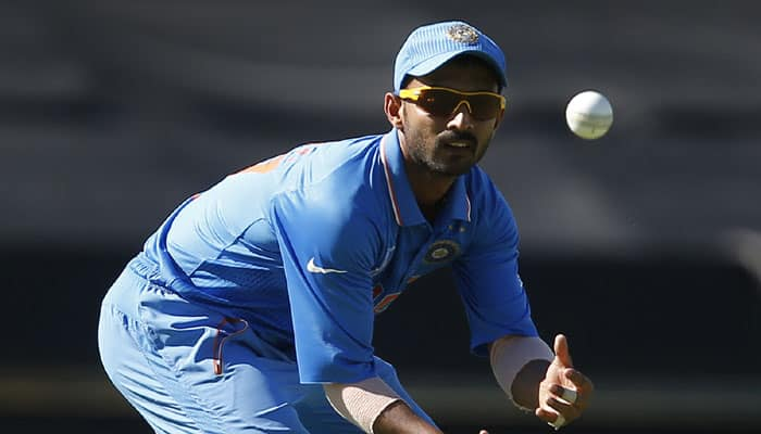 Injured Ajinkya Rahane doubtful for rest of the Australia tour