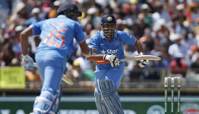 MS Dhoni: Skipper takes responsibility for failed chase in 4th ODI vs Australia