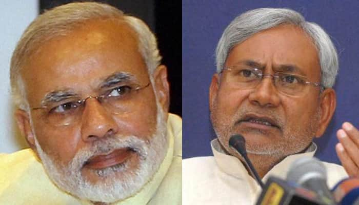 Rohith Vemula's suicide: Nitish attack Modi government, says it's result of 'political intolerance'