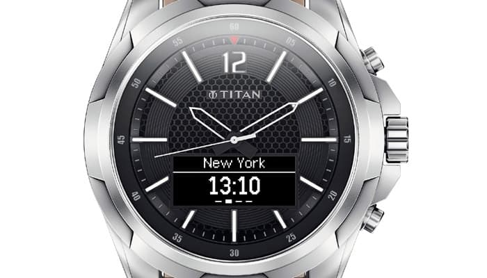 Titan Juxt: Interesting facts about the 'Made-in-India' smartwatch