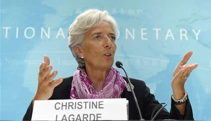 IMF opens nominations for managing director; will Christine Lagarde renew?