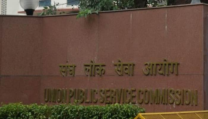 UPSC recommends 126 more candidates for govt jobs