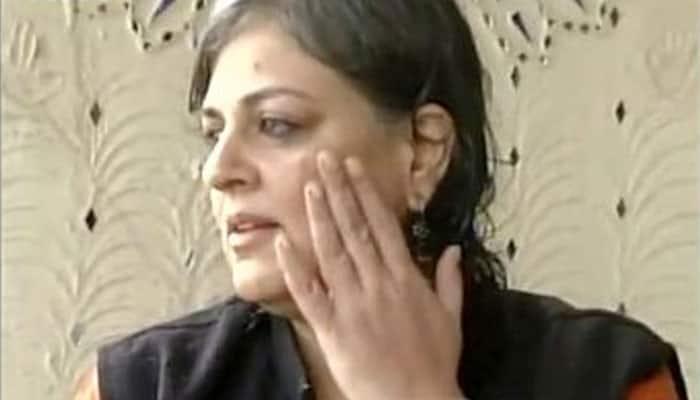 Gujarat riots convict Suresh Chhara arrested for `attacking` journalist Revati Laul