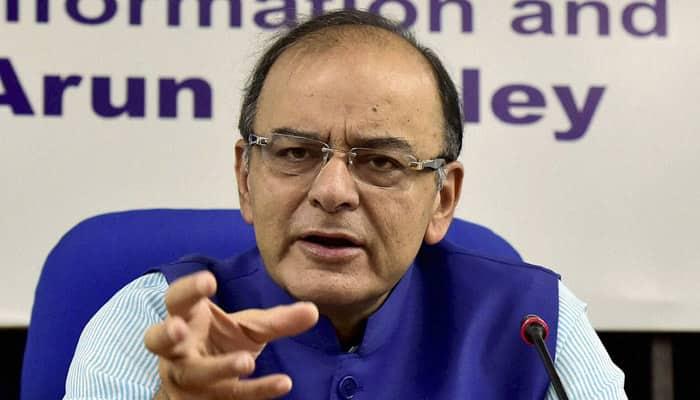 Indian economy needs multiple growth engines: Arun Jaitley