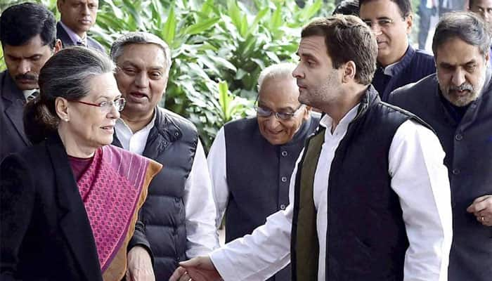 National Herald to be relaunched; Motilal Vora says it's nothing to do with Sonia-Rahul Gandhi case