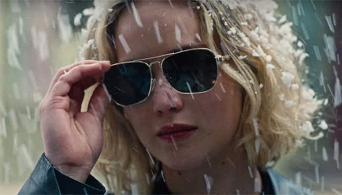 Joy movie review: A Jennifer Lawrence film all the way