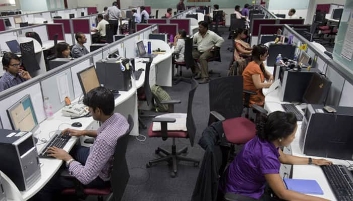 MNCs beat Indian companies as preferred place to work: Survey