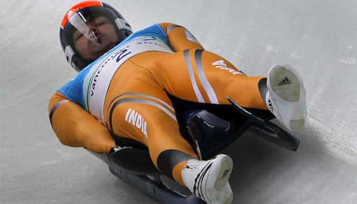 Shiva Keshavan: Lack of funds forces five-time Winter Olympian to pull out of World Championships