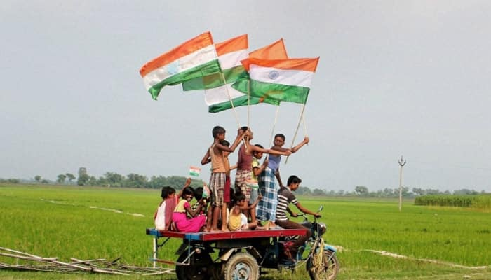 India ranked 22nd among world's best countries