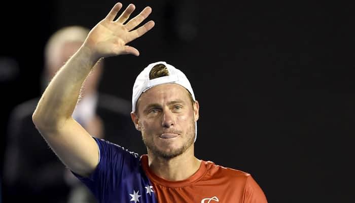 Lleyton Hewitt: Retiring Australian legend calls match-fixing allegations 'a joke'