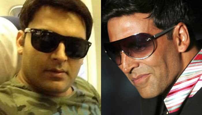 Akshay Kumar, Kapil Sharma's hilarious argument in 'Comedy Nights With Kapil' last episode– Must watch