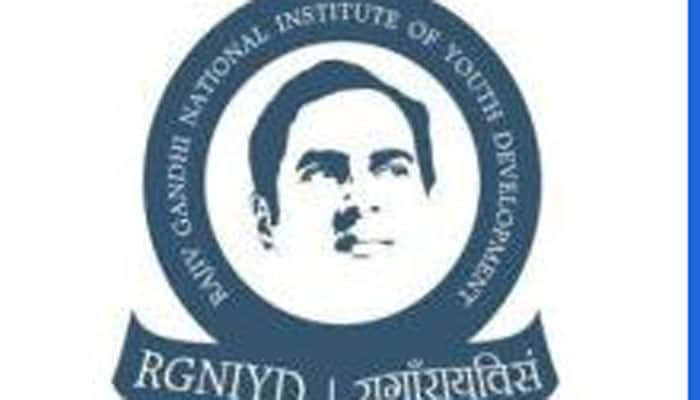 RGNIYD invites candidates to apply for full-time Ph.D programmes