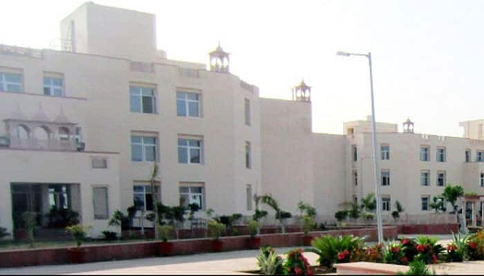FIR against Central University of Rajasthan VC over alleged harassment of Dalit scholar