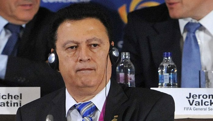 Ex-FIFA VP to be freed on bond before US trial on bribery charges