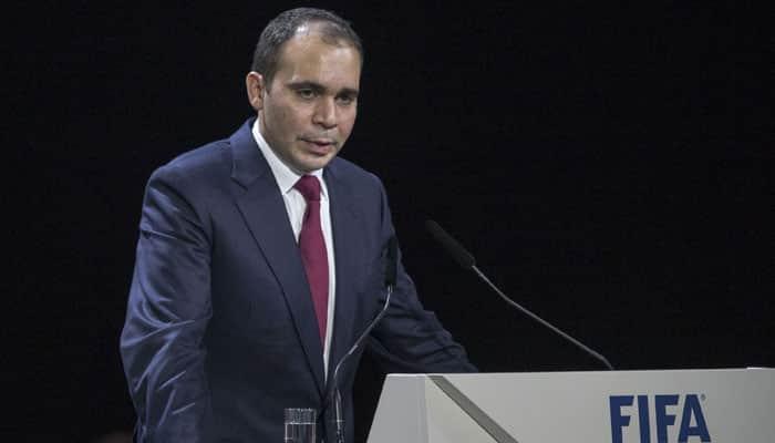 Prince Ali bin al Hussein says he will win a clean FIFA vote