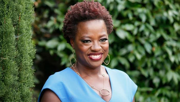 Viola Davis speaks out on Oscars diversity