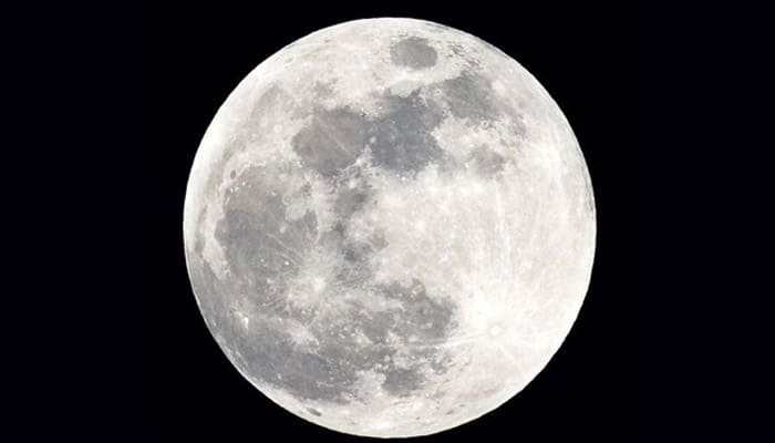 Interested? You can buy a piece of land on Moon