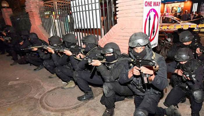 Terror crackdown: NIA picks up 14 people across country