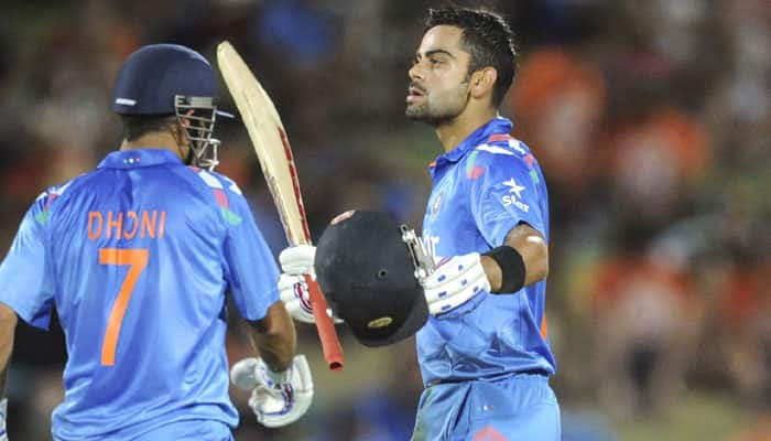 Erapalli Prasanna, Mohinder Amarnath want Virat Kohli to lead Indian cricket team in all formats