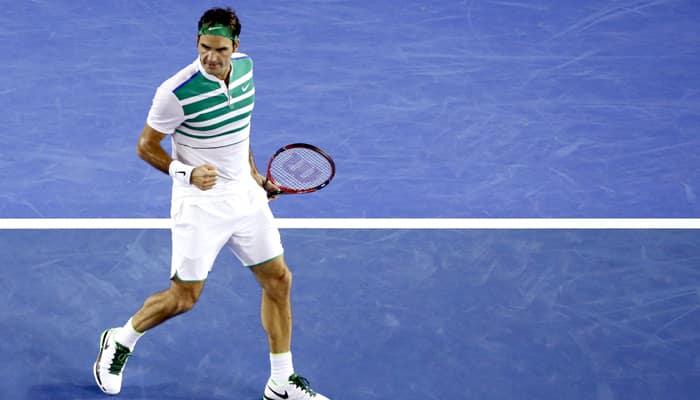 Australian Open 2016: Roger Federer, Maria Sharapova script new feats, Novak Djokovic, Serena Williams win