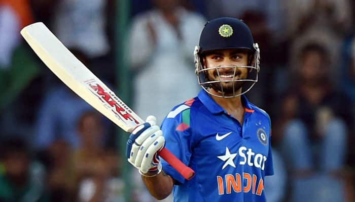 Virat Kohli: Still think of myself as club cricketer wanting to do well in every game