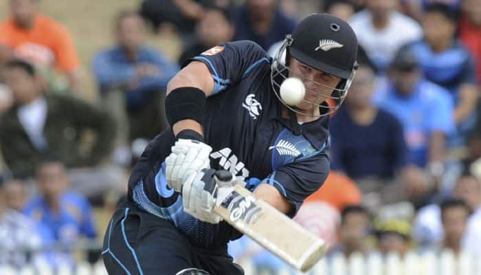 3rd T20I: Corey Anderson's brutal 82 gives New Zealand huge win over Pakistan