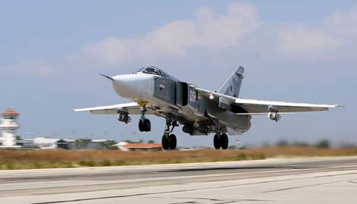 Russia strikes Syrian rebels near Turkey borders