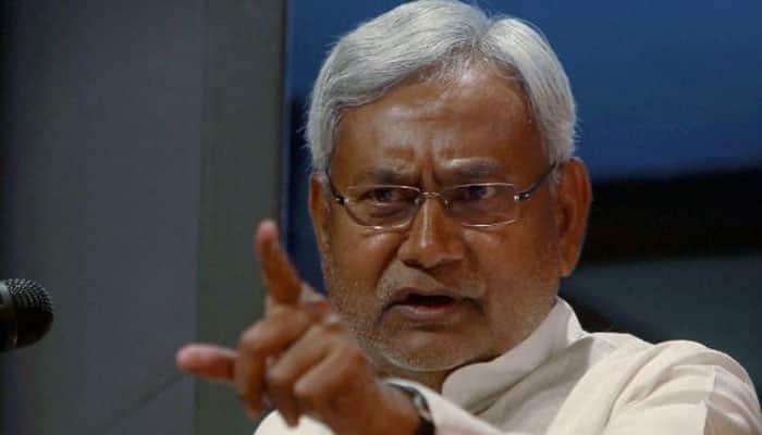 Will act against JD(U) MLA for molesting woman, says Bihar CM Nitish