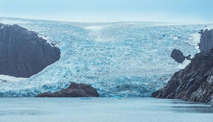 Greenland ice melt putting global ocean circulation at risk