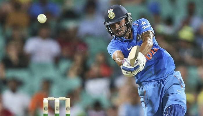 Manish Pandey: Karnataka batsman says he wanted to capitalise on opportunity of batting at No. 4