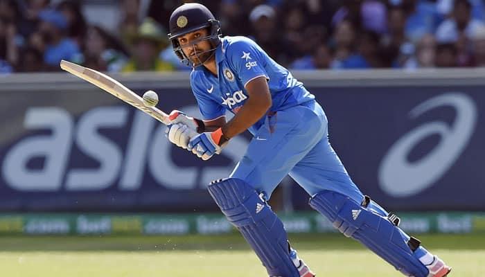 AUS vs IND: Rohit Sharma completes 5000 ODI runs, wins Man of the Series award