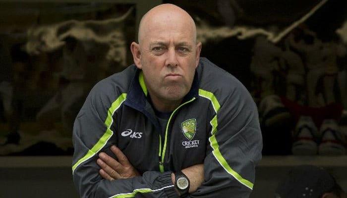 Darren Lehmann: Australian coach diagnosed with DVT, to miss T20I series