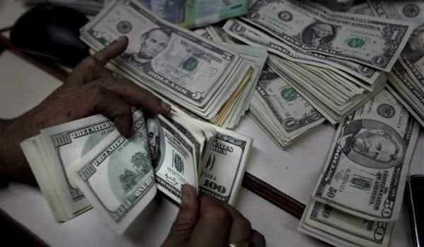 Forex reserves down $1.72 billion to $347.20 billion