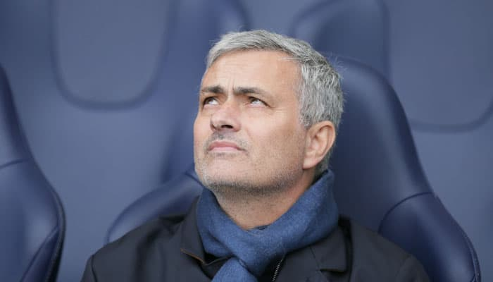 Jose Mourinho writes six-page letter to Manchester United seeking Louis van Gaal's job: Report
