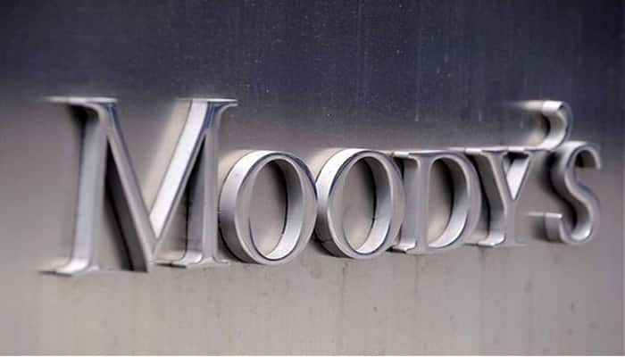 Small deficit slippage not to impact India's profile: Moody's