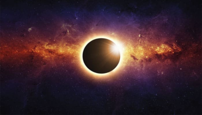 Five eclipses to be seen in 2016
