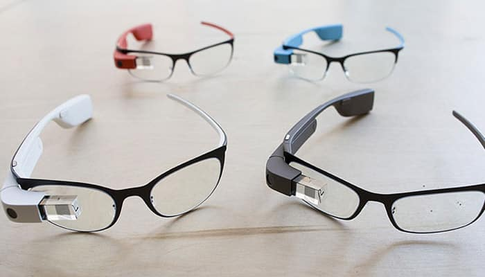 Doctors in US city go paperless by using Google Glass