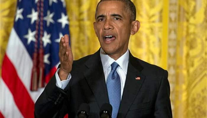 US to 'look at' export controls to help Indian firms: Barack Obama