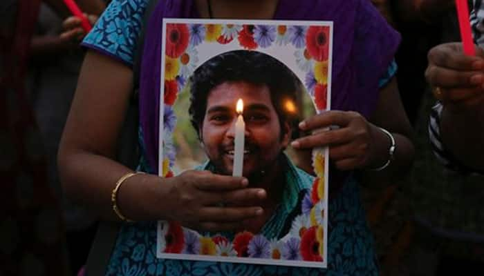 Rohith Vemula suicide case: Protests set to intensify today